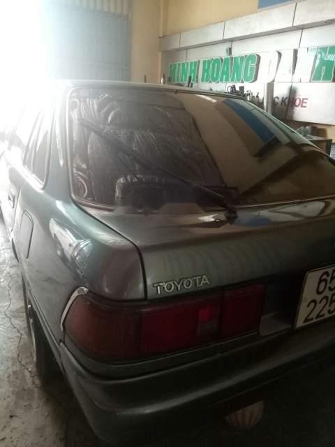 Cần bán xe Toyota Corolla altis năm sản xuất 1990, nhập khẩu, 63 triệu-4