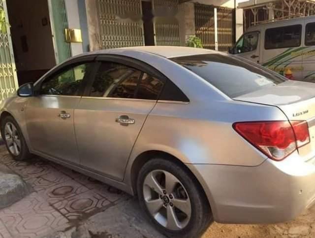 Cần bán lại xe Daewoo Lacetti CDX 2009, giá tốt-0