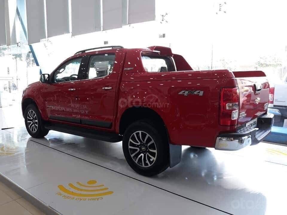 Bán Chevrolet Colorado 2019 khuyến mãi đặc biệt, cam kết duyệt hồ sơ xấu nhất (3)