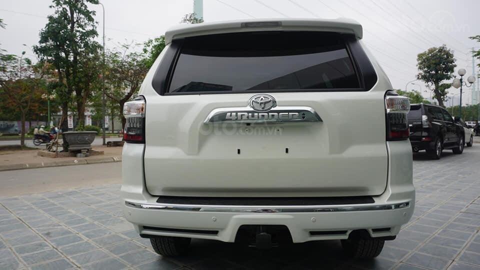 Bán Toyota 4Runner Limited 2019 nhập Mỹ, xe mới 100% giao ngay, LH Ms Hương 09.45.39.24.68 (1)
