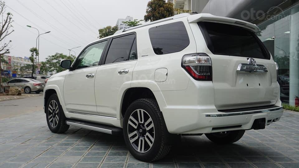 MT Auto bán Toyota 4Runner Limited 2019 nhập nguyên chiếc Mỹ, xe mới 100% giao ngay, LH em Hương 09.45.39.24.68-0