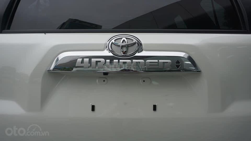 MT Auto bán Toyota 4Runner Limited 2019 nhập nguyên chiếc Mỹ, xe mới 100% giao ngay, LH em Hương 09.45.39.24.68-2