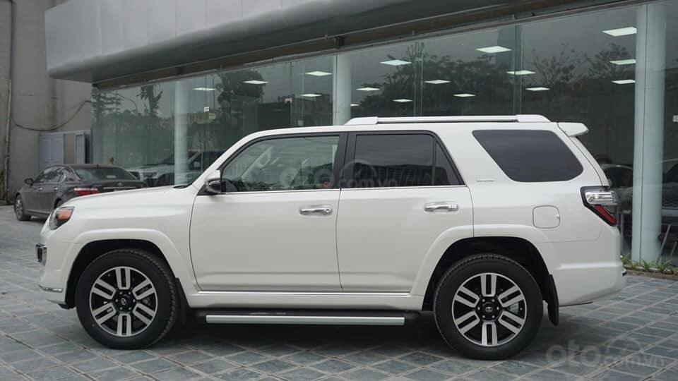 MT Auto bán Toyota 4Runner Limited 2019 nhập nguyên chiếc Mỹ, xe mới 100% giao ngay, LH em Hương 09.45.39.24.68-3
