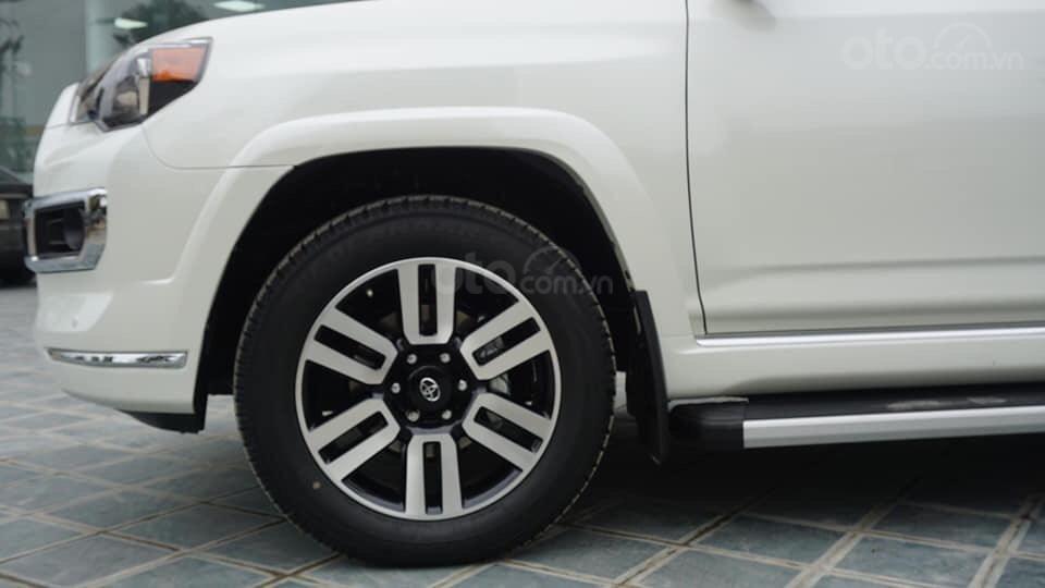 MT Auto bán Toyota 4Runner Limited 2019 nhập nguyên chiếc Mỹ, xe mới 100% giao ngay, LH em Hương 09.45.39.24.68-5