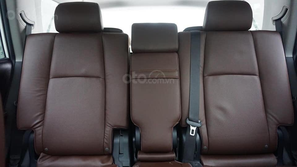 Bán Toyota 4Runner Limited 2019 nhập Mỹ, xe mới 100% giao ngay, LH Ms Hương 09.45.39.24.68 (10)