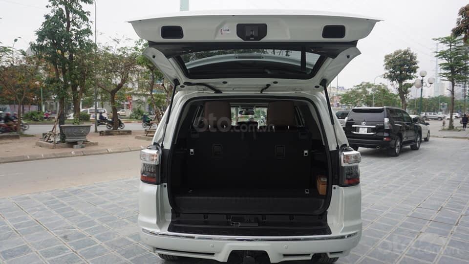 MT Auto bán Toyota 4Runner Limited 2019 nhập nguyên chiếc Mỹ, xe mới 100% giao ngay, LH em Hương 09.45.39.24.68-6