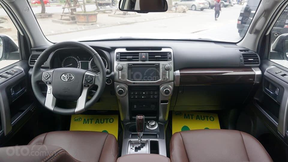 Bán Toyota 4Runner Limited 2019 nhập Mỹ, xe mới 100% giao ngay, LH Ms Hương 09.45.39.24.68 (11)