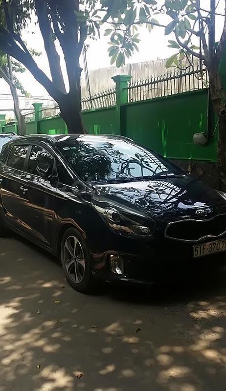 Bán Kia Rondo đời 2015, xe còn mới, giá chỉ 560 triệu-0