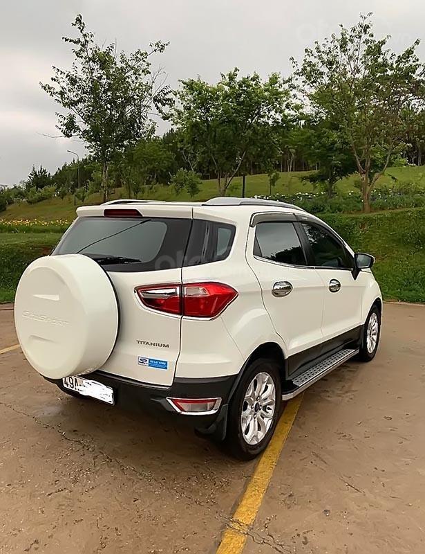 Bán xe Ford Titanium, 07 túi khí, full option-1