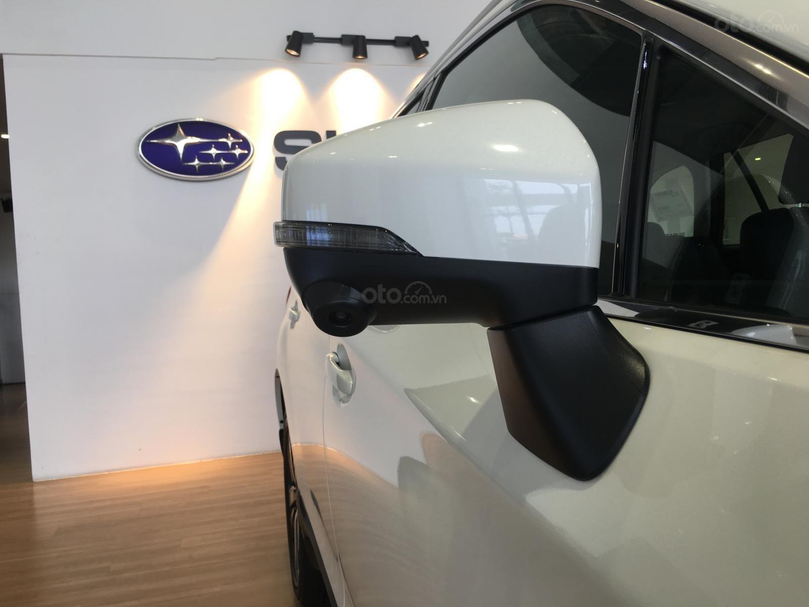 Bán Subaru Outback 2.5 EyeSight tại miền Trung, màu trắng, nhập khẩu nguyên chiếc từ Nhật Bản (6)