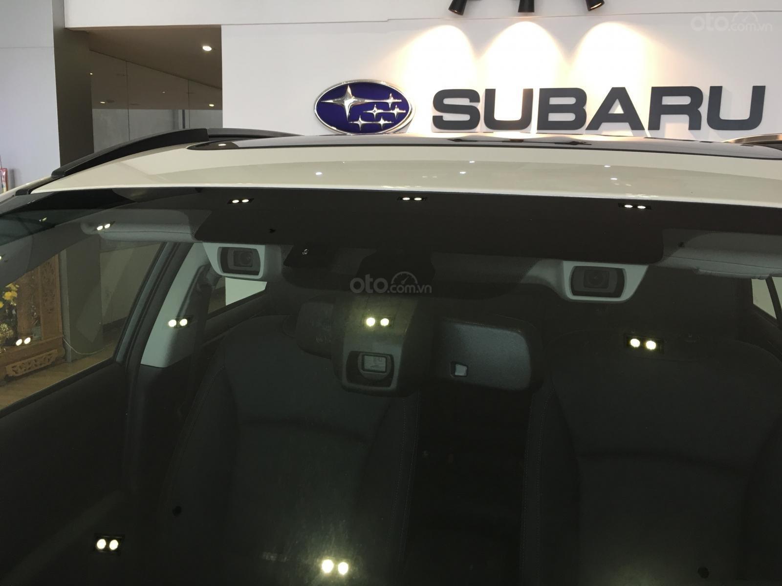 Bán Subaru Outback 2.5 EyeSight tại miền Trung, màu trắng, nhập khẩu nguyên chiếc từ Nhật Bản (7)