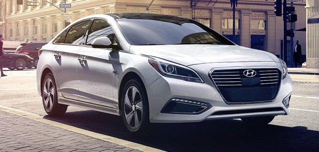 Đánh giá xe Hyundai Sonata