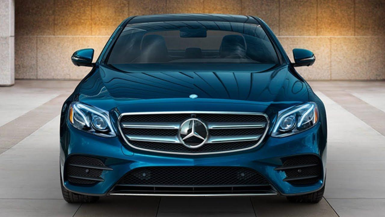 Đánh giá xe Mercedes E250