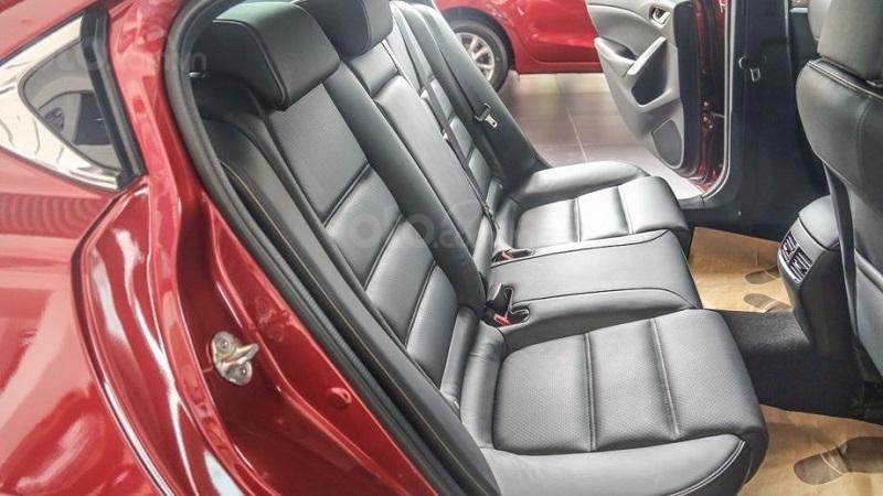 Ghế ngồi Mazda 6 2019...