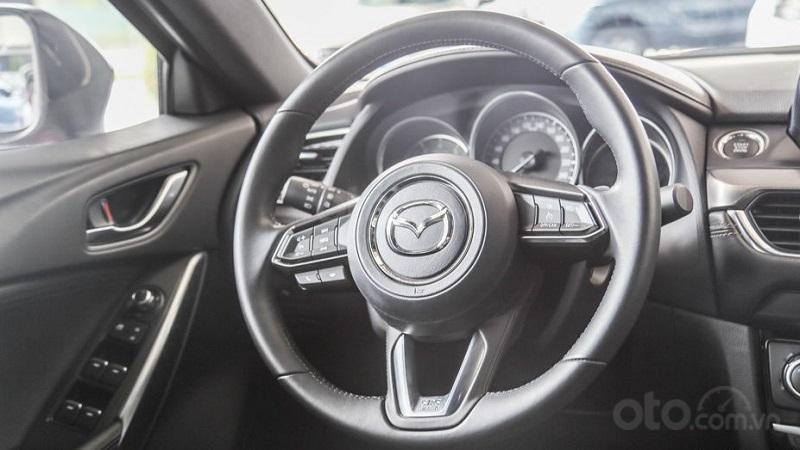 Vô lăng Mazda 6 2019....