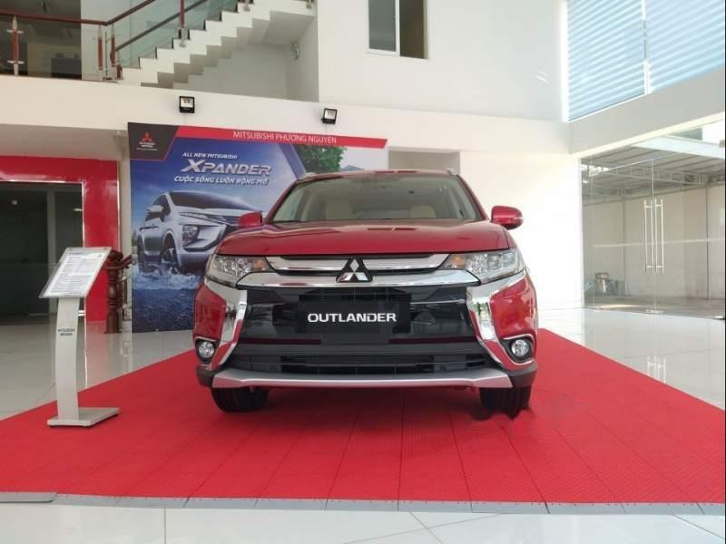 Bán Mitsubishi Outlander 2019, xe 7 chỗ ngồi (4)