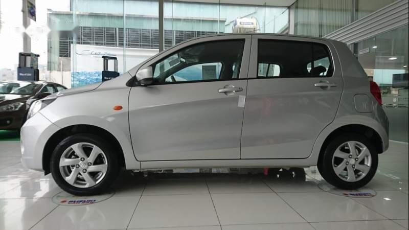 Bán gấp chiếc Suzuki Celerio MT đời 2019, nhập khẩu giá cạnh tranh (2)
