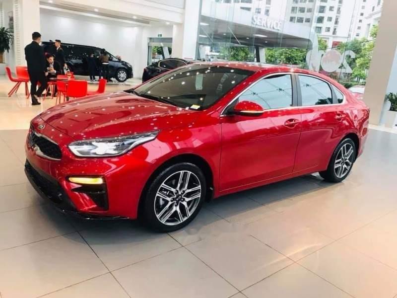 Bán Kia Cerato MT năm sản xuất 2019, giá thấp, giao nhanh toàn quốc (1)