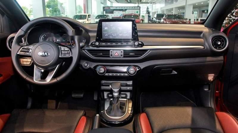 Bán Kia Cerato MT năm sản xuất 2019, giá thấp, giao nhanh toàn quốc (2)