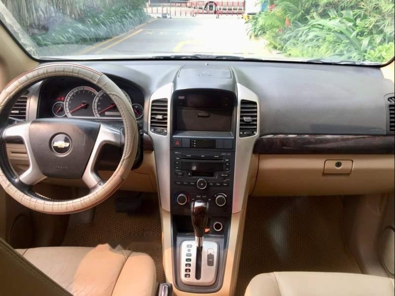 Bán ô tô Chevrolet Captiva đời 2009, nhập khẩu, giá thấp, giao nhanh (6)
