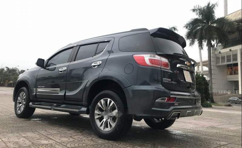Bán Chevrolet Trailblazer 2019, xe nhập, giá tốt, giao nhanh toàn quốc (2)