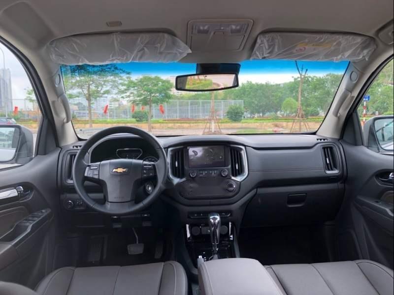 Bán Chevrolet Trailblazer 2019, xe nhập, giá tốt, giao nhanh toàn quốc (5)