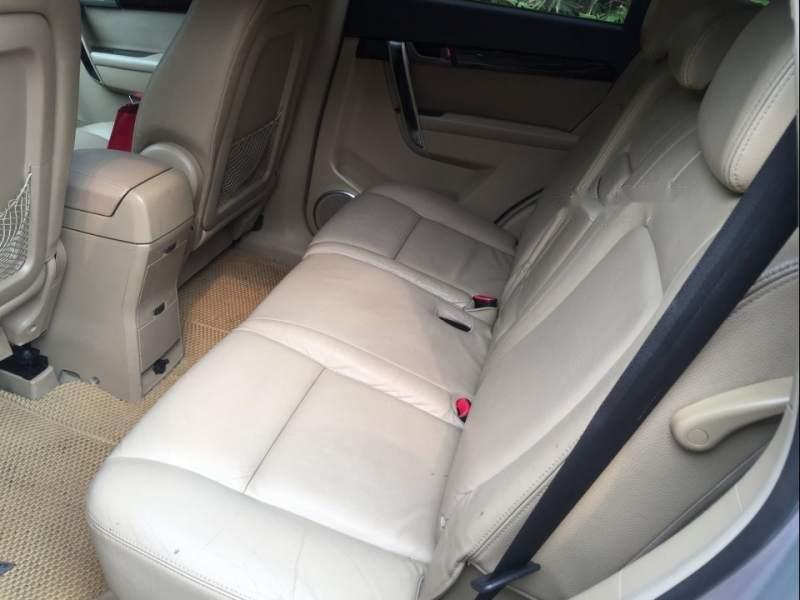 Bán ô tô Chevrolet Captiva đời 2009, nhập khẩu, giá thấp, giao nhanh (5)