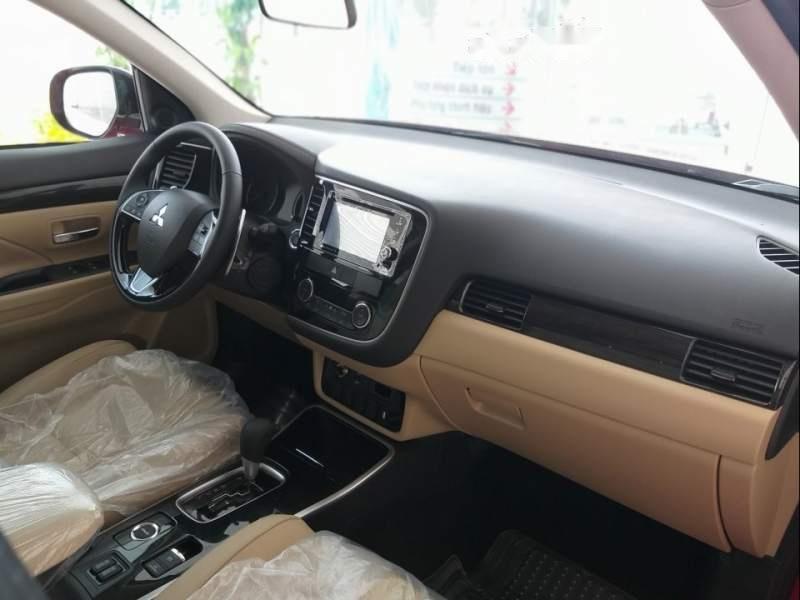 Bán Mitsubishi Outlander 2019, xe 7 chỗ ngồi (5)