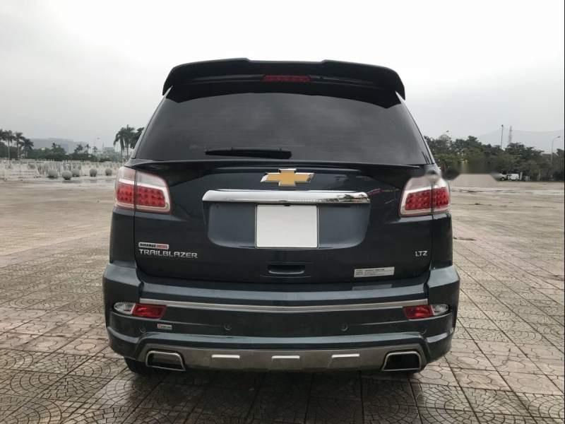 Bán Chevrolet Trailblazer 2019, xe nhập, giá tốt, giao nhanh toàn quốc (4)