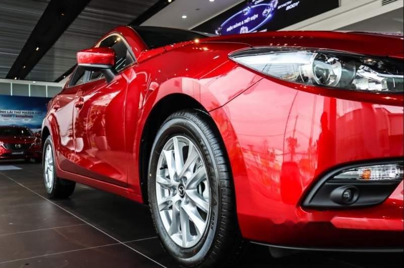 Bán Mazda 3 Deluxe đời 2019, giao nhanh toàn quốc (2)