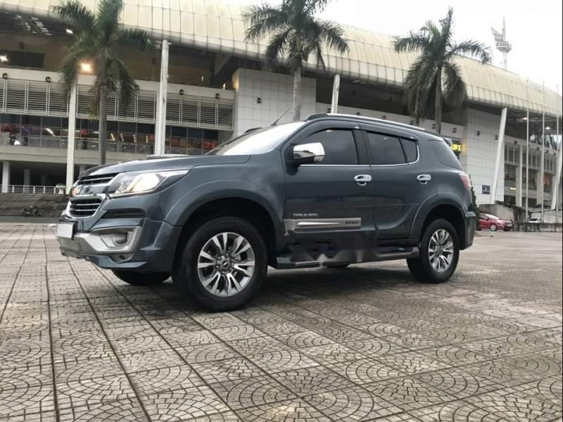 Bán Chevrolet Trailblazer 2019, xe nhập, giá tốt, giao nhanh toàn quốc (1)