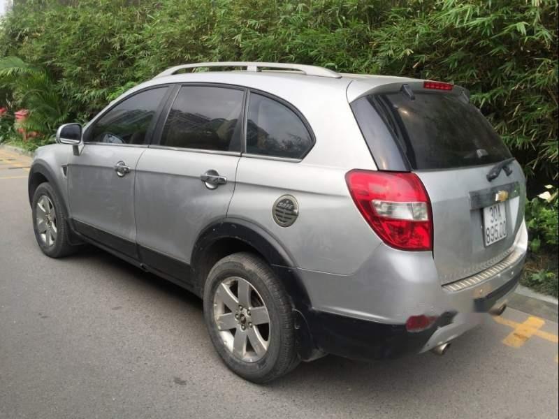 Bán ô tô Chevrolet Captiva đời 2009, nhập khẩu, giá thấp, giao nhanh (2)
