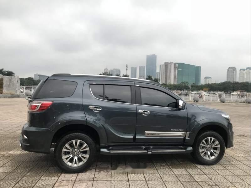 Bán Chevrolet Trailblazer 2019, xe nhập, giá tốt, giao nhanh toàn quốc (3)