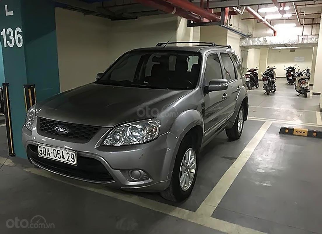 Bán Ford Escape 2.3, hộp số tự động, xe mua tháng 12 năm 2013-0
