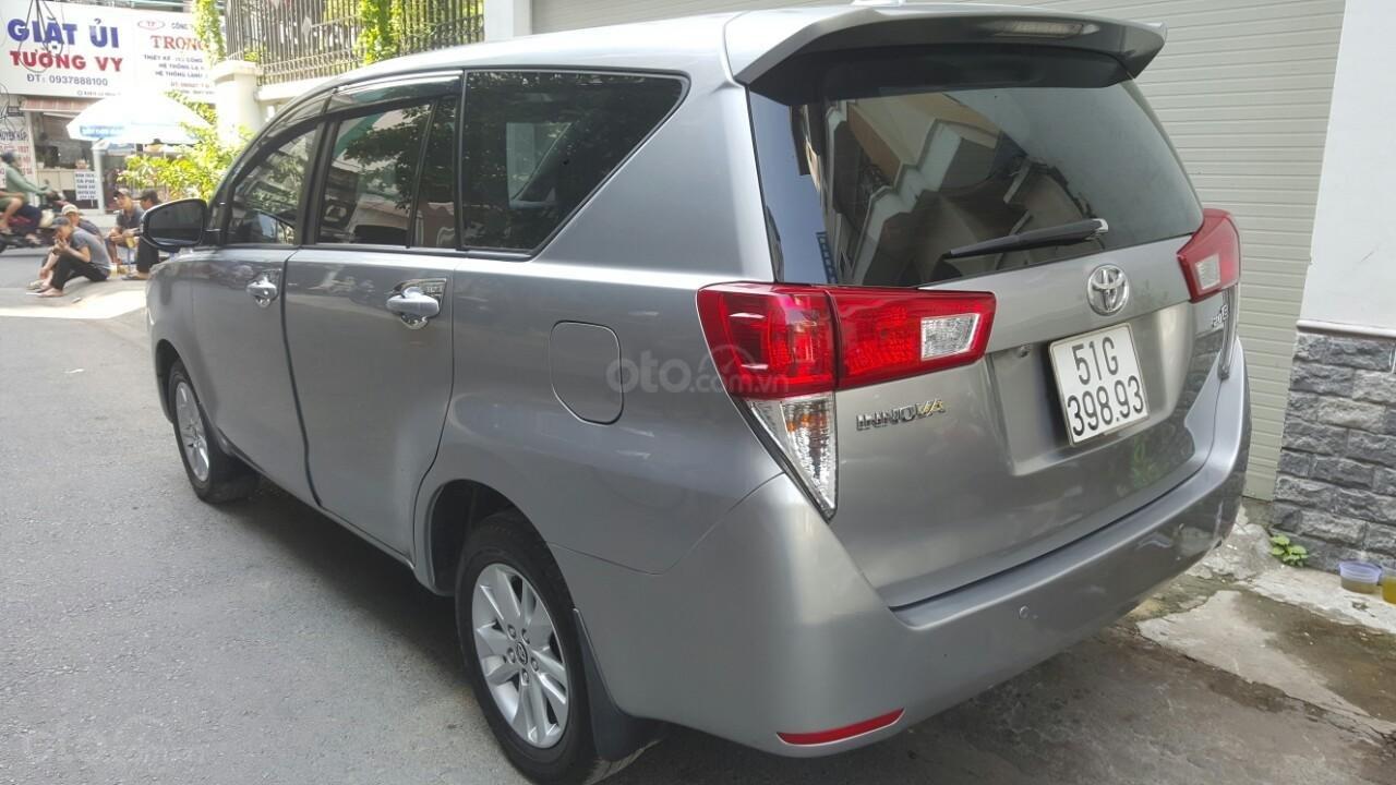 Bán xe Toyota Innova E 2017 xe mới 98% nhà sử dụng kỹ. Liên hệ: 0942892465 Thanh-3
