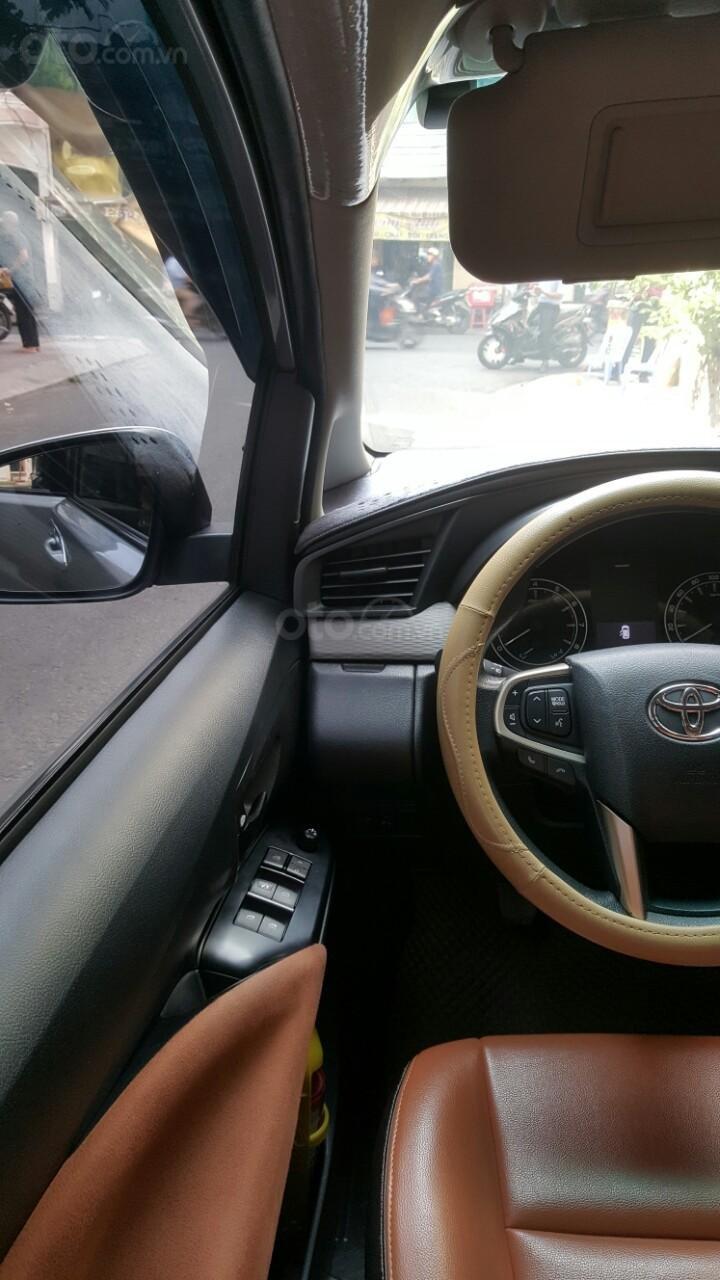 Bán xe Toyota Innova E 2017 xe mới 98% nhà sử dụng kỹ. Liên hệ: 0942892465 Thanh-6