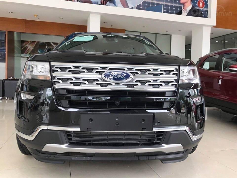 Ford Explorer nhập khẩu Mỹ, giao xe ngay, tặng thêm phụ kiện. LH 090.217.2017 - em Mai-1