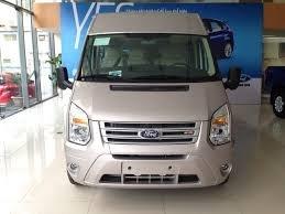 Ford Transit sx 2019 giao ngay, tặng BHVC, hợp đen, la phong, lót sàn-4
