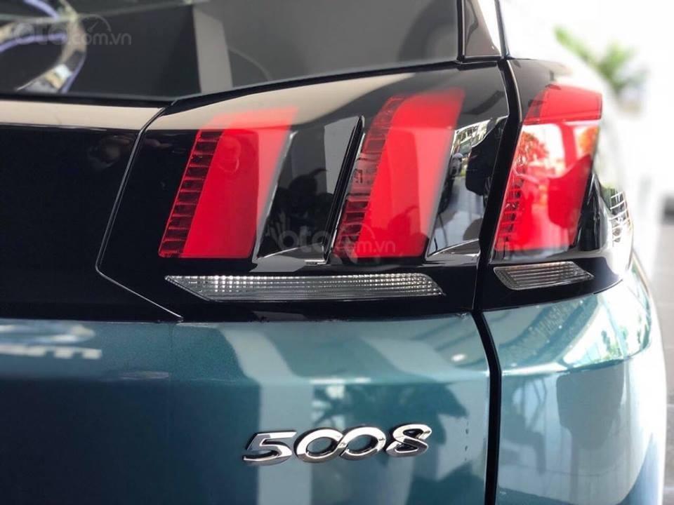 Bán Peugeot 5008 - Ưu đãi tiền mặt và quà tặng tốt nhất năm - Có xe giao ngay-2