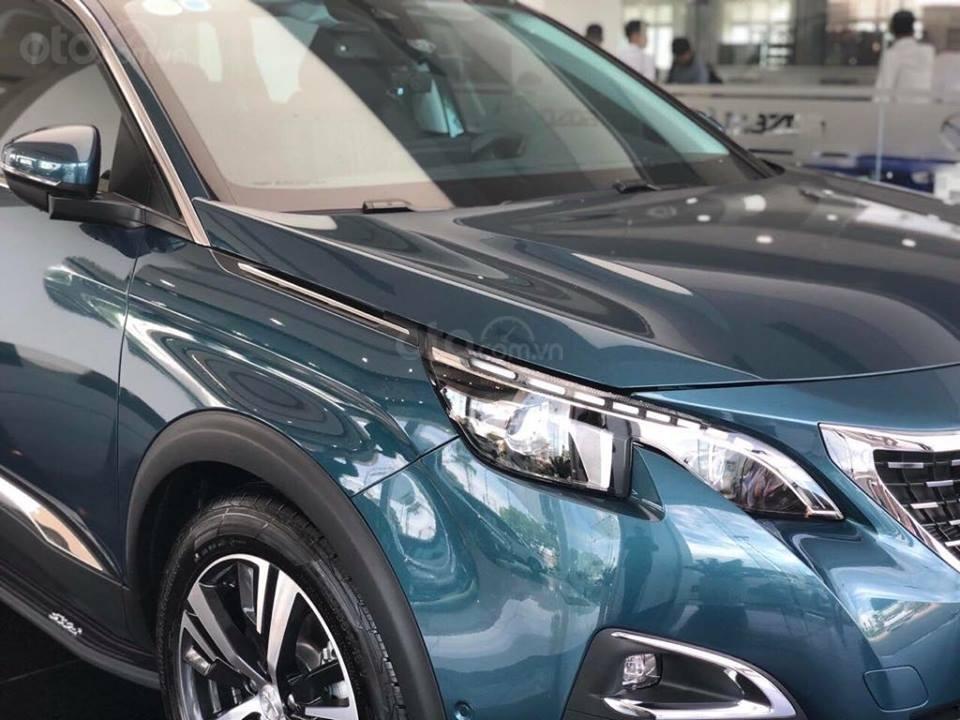 Bán Peugeot 5008 - Ưu đãi tiền mặt và quà tặng tốt nhất năm - Có xe giao ngay-3