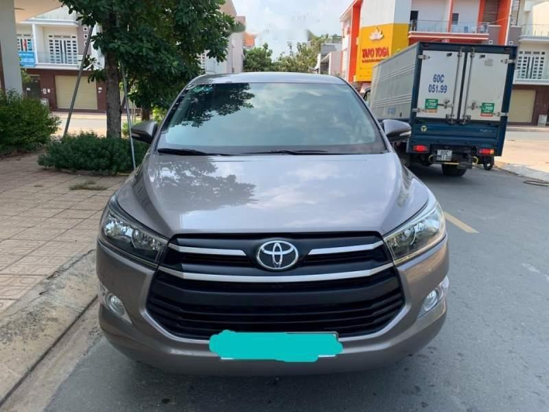 Bán Toyota Innova sản xuất năm 2016, giá chỉ 649 triệu (1)