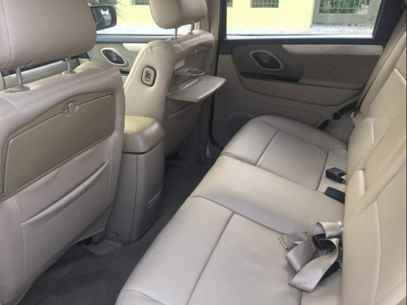 Cần bán Ford Escape 2.3AT năm sản xuất 2007, màu đen-4