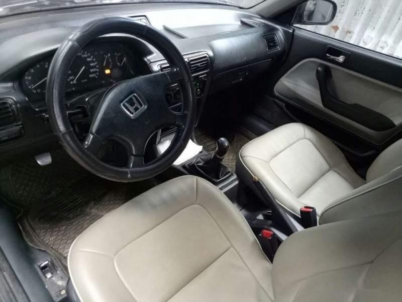 Bán Honda Accord đời 1992, nhập khẩu số sàn-3