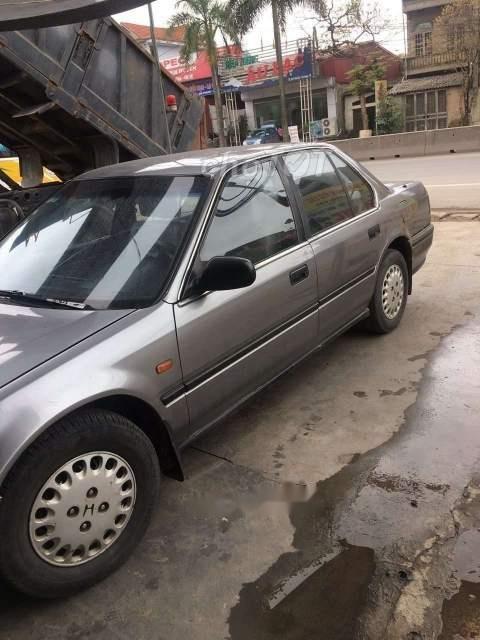 Bán Honda Accord đời 1992, nhập khẩu số sàn-0