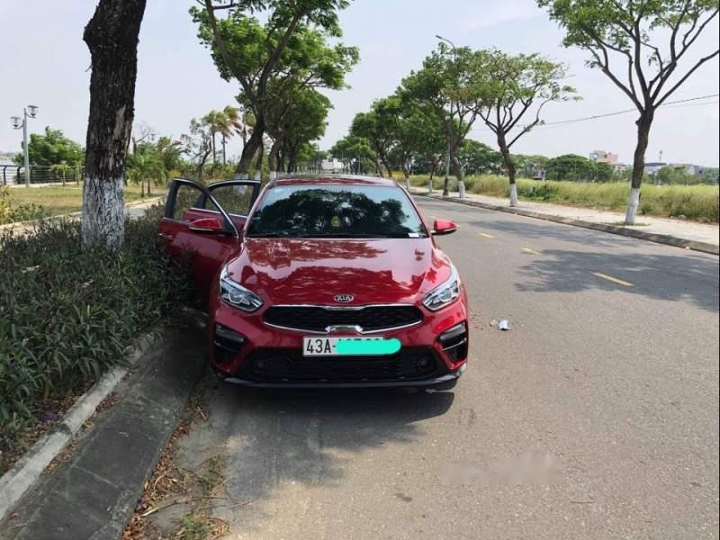 Bán Kia Cerato 2.0 năm 2019, màu đỏ số tự động giá cạnh tranh-4