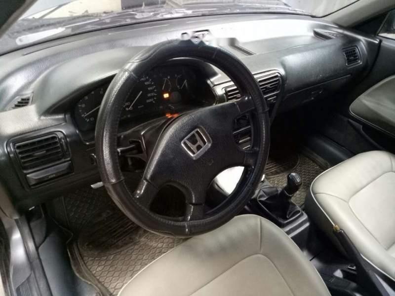 Bán Honda Accord đời 1992, nhập khẩu số sàn-1