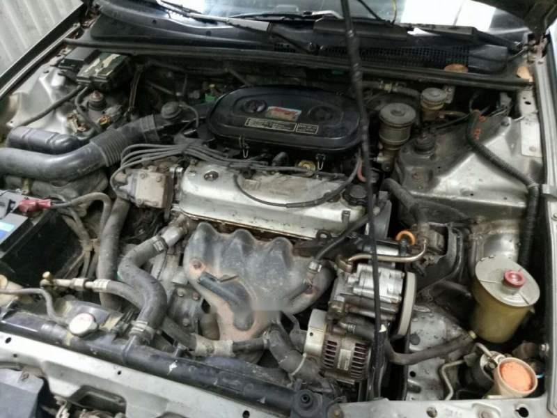 Bán Honda Accord đời 1992, nhập khẩu số sàn-4