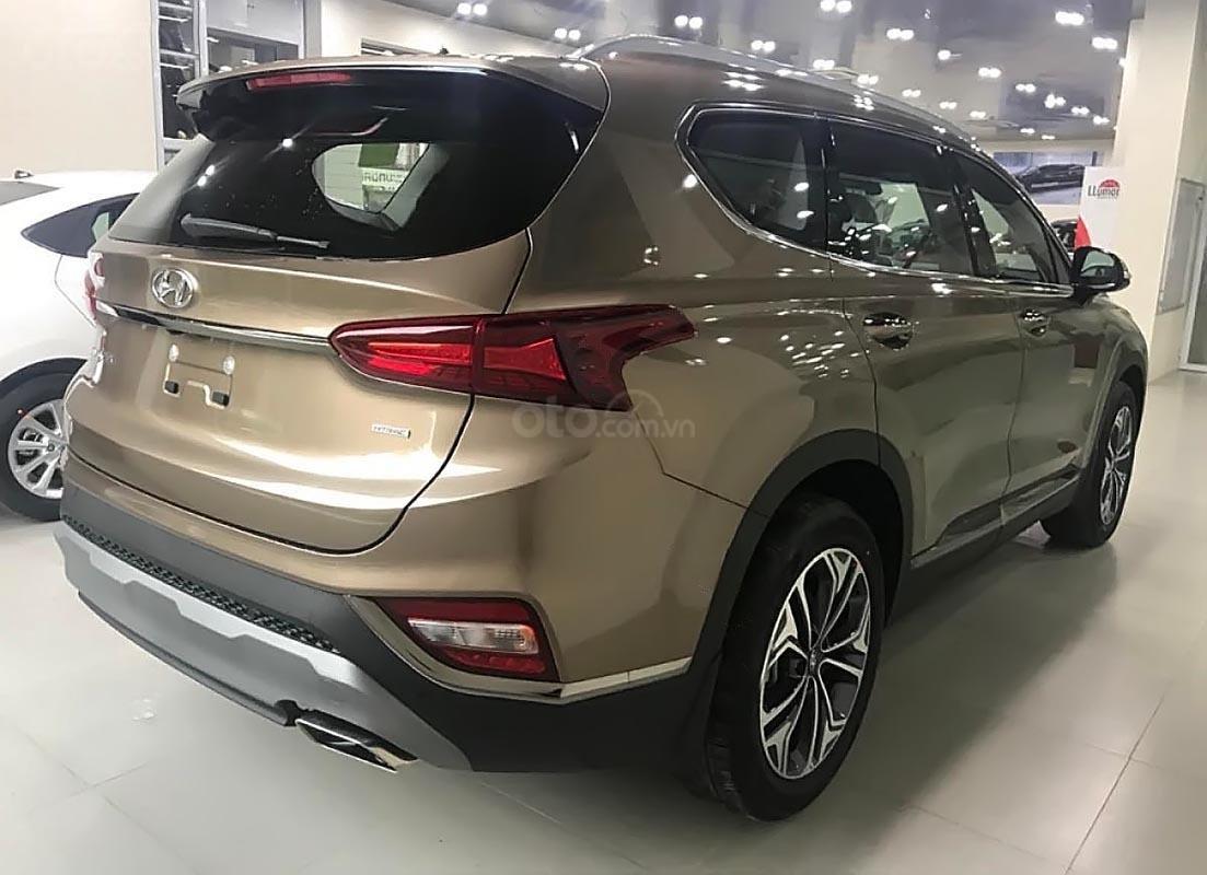 Bán Hyundai Santa Fe sản xuất năm 2019-4