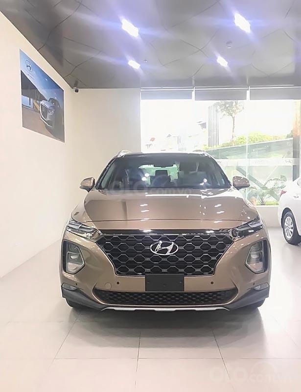 Bán Hyundai Santa Fe sản xuất năm 2019-3