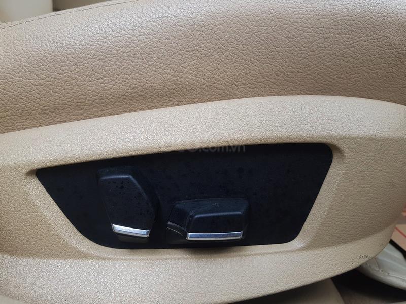 Cần bán gấp BMW 7 Series 730i sản xuất năm 2011, màu đen, xe nhập như mới-14
